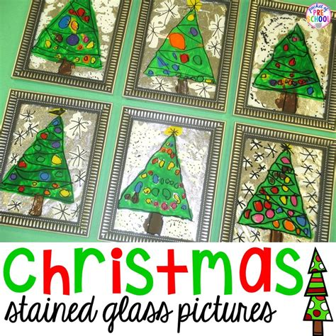 a christmas parent gift stained glass window pictures