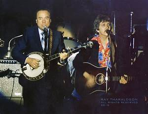 The Art Of Concert Photography Bluegrass Pioneer Earl
