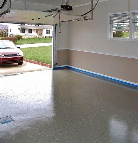 diy garage flooring epoxy garage flooring flooring page 2 diy chatroom diy home