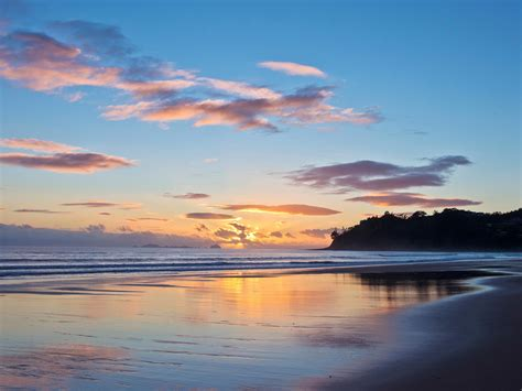 New Best The Best Beaches In New Zealand Photos Cond 233 Nast Traveler