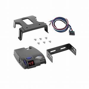 Primus Electric Brake Controller Wiring Diagram