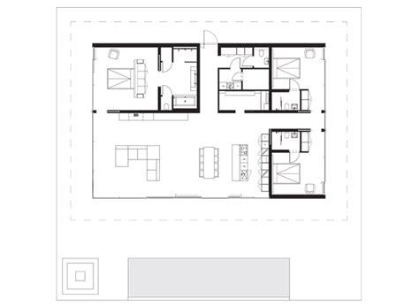 modern contemporary floor plans modern lake house x floor plan 1 interior design ideas