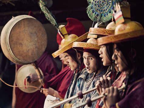 Fascinating Cultures Around The World Travelstart