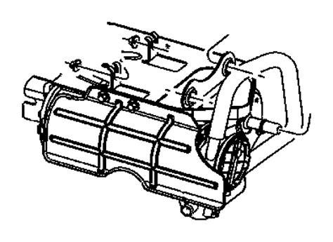 2003 Ram 1500 Fuel Filter by 2003 Dodge Ram 1500 Filter Leak Detection