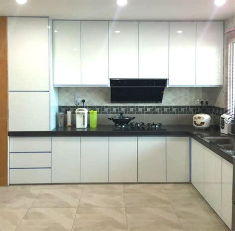 Cabinets Aluminum by Selangor Aluminium Kitchen Cabinet 4g 5g 4g 5g Kitchen