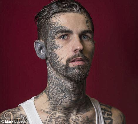 pohotographer matt leavers tattoos bid  debunk
