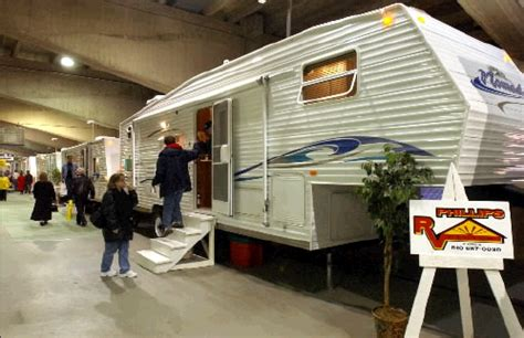 Atlantic City Indoor Boat Show by Gr8lakescer 2012 Rv Shows