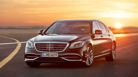 Mercedes S Class 4k Wallpapers by 2017 Mercedes Maybach S650 4k Wallpaper Hd Car