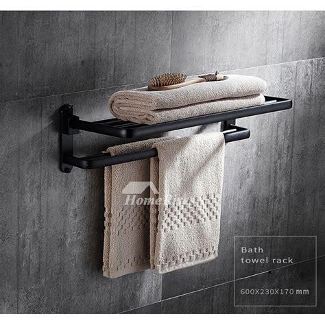 piece black oil rubbed bronze bathroom accessories set