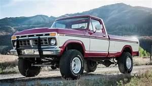 1977 Ford F250 4wd  U0026quot Highboy U0026quot   1 Owner  60k Original Miles