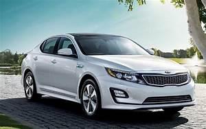 2015 Kia Optima Hybrid Owners Manual