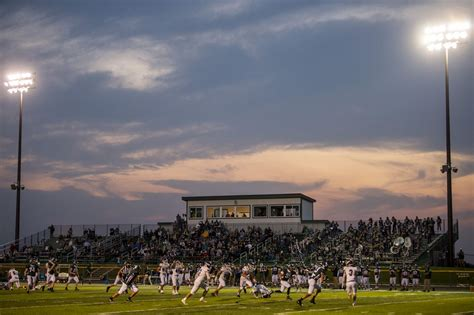 Saginaw-area Week 4 high school football scores - mlive.com