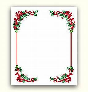 Christmas Ideas: Christmas Border and background - Free ...