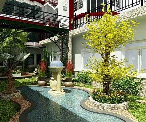 current  luxury garden design home design