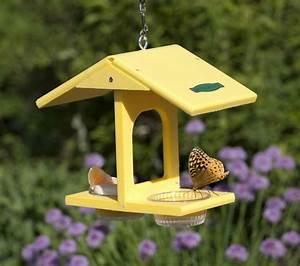 Oiseaux Decoration Exterieur : d coration de jardin ext rieur mangeoire pour papillons diy ~ Melissatoandfro.com Idées de Décoration