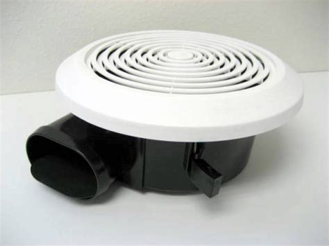 ventline bathroom ceiling exhaust fan grill ventline side exhaust bath fan mobile home supplies