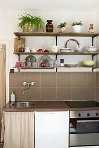 Ikea Regale Küche : stilvolle k chenregale f r eine minimalistische einrichtung ~ Watch28wear.com Haus und Dekorationen