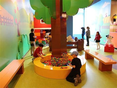 cool  video sneak peek  legoland discovery center boston conde nast traveler