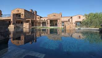 South Luxury Homes by Arizona S Most Expensive Luxury Homes 25 Million