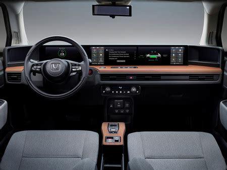 Check spelling or type a new query. Honda e: el primer coche eléctrico de la marca, ya en ...