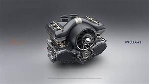 Singer Vehicle Design, Williams Team Up to Make 500-HP Air