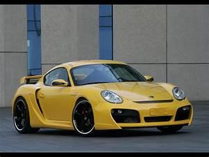 Porsche Cayman S 2006 : techart porsche cayman s photos photogallery with 13 pics ~ Medecine-chirurgie-esthetiques.com Avis de Voitures