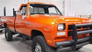 1992 Dodge Pick Up