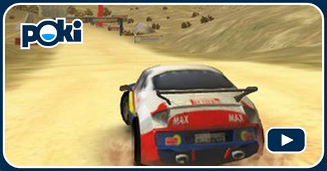 Play Rally Point 2 For Free At Poki
