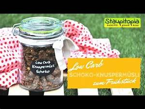 Müsli Selbst Machen : low carb m sli selbst machen i knusperm sli rezept ohne zucker f r gesundes low carb fr hst ck ~ Yasmunasinghe.com Haus und Dekorationen