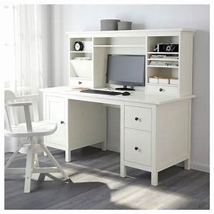 Ikea Höhenverstellbarer Schreibtisch : hemnes schreibtisch mit aufsatz wei gebeizt ikea ~ A.2002-acura-tl-radio.info Haus und Dekorationen