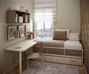 Schlafzimmer Ideen Für Kleine Räume : bett ideen f r kleine zimmer ~ Frokenaadalensverden.com Haus und Dekorationen