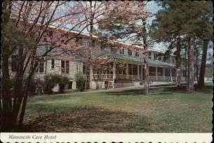 Mammoth Cave National Park Hotel