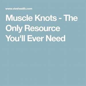 Muscle Knots