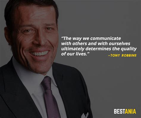 best tony robbins changing quotes about self help