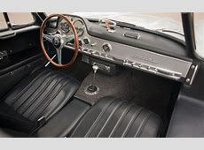 CorvetteBased 300 SL Gullwing is Either Cheap or