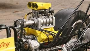 Hot Rod Engine Tech Conley Stinger V8 Tour