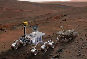 Next Gen Mars Rover Gets Spanish Weather Station ...