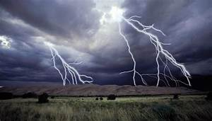 thunder and lightning activities for sciencing