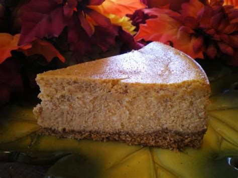 Both the cheesecake factory® and harry & david are truly great american success stories, so it's natural that we've teamed up to provide cheesecake delivery of their exquisite. The Cheesecake Factory Pumpkin Cheesecake | COOK