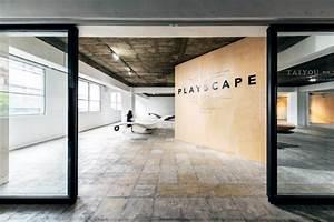 PLAYSCAPE exhibition by Mikiya Kobayashi, Tokyo – Japan ...
