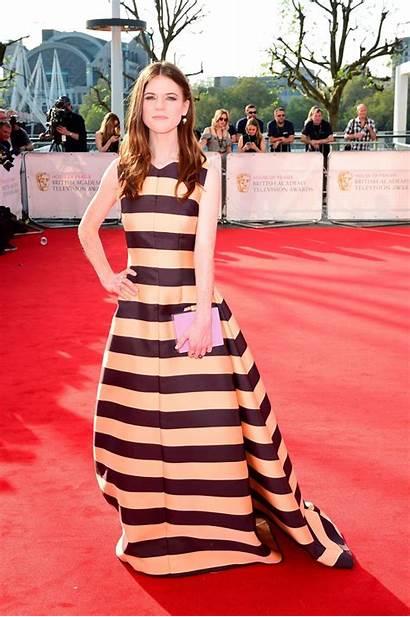 Leslie Rose London Awards Bafta Tv British