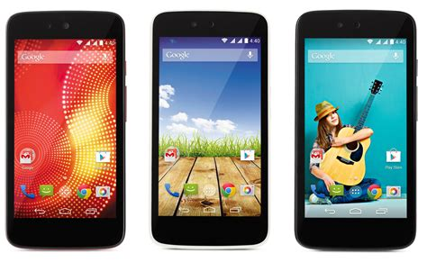 Android One Smartphones Now Get CyanogenMod Support