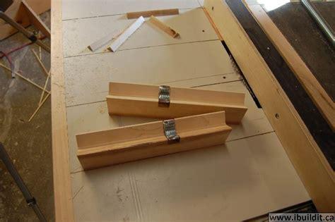 woodworking vise ibuilditca