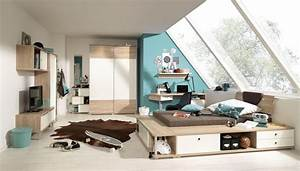 Möbel Für Jugendzimmer : jugendzimmer ~ Buech-reservation.com Haus und Dekorationen