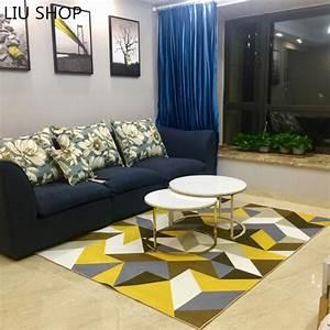 tapis de couloir pour decoration de salon moderne beau s With tapis couloir avec canape table