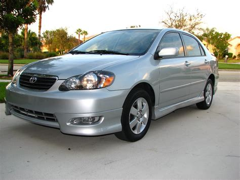 To connect with toyota corolla 2005, join facebook today. Toyota Corolla S 2005 - For Sale - Broward County, FL