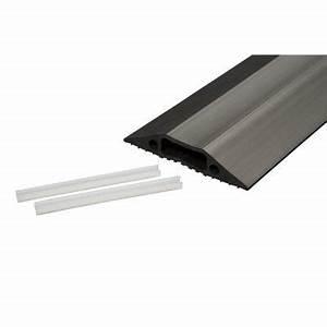 Passage De Cable Au Sol : passage de plancher poids moyen 83 mm x 1 8 m castorama ~ Dailycaller-alerts.com Idées de Décoration
