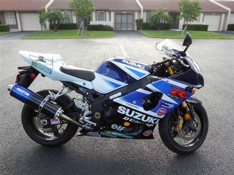 2004 Suzuki Gsxr 1000 For Sale by 2004 Suzuki Gsxr 1000 Matt Mladin For Sale On 2040motos