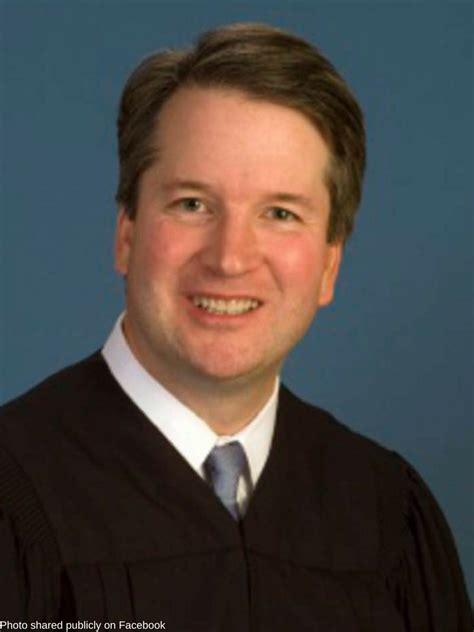 7 facts about potential Supreme Court nominee Brett Kavanaugh