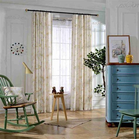 2019 curtain window living room jacquard fabrics luxury